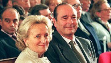 VIDEO – Comment Bernadette Chirac s'est rendue indispensable dès le début de la carrière de son mari