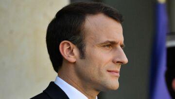 Comment le petit-fils de Jacques Chirac a poussé sa famille à soutenir Emmanuel Macron