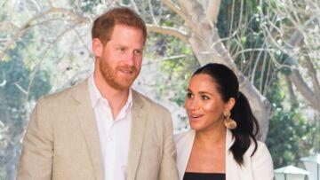 Meghan Markle et le prince Harry: ils savent déjà comment ils vont éduquer leur enfant