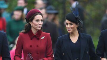 Kate Middleton et Meghan Markle: cette immense perte qu'elles vont devoir affronter ensemble