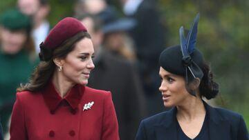 Comment Kate Middleton va réunir Meghan Markle et sa mère Doria Ragland