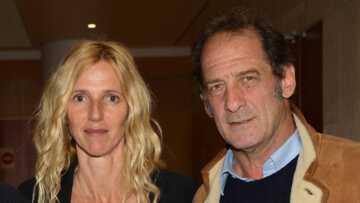 Sandrine Kiberlain: «Avec Vincent Lindon, on forme toujours une famille»