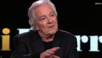VIDEO – Pierre Arditi pousse un coup de gueule contre les réseaux sociaux après les attaques contre François Berléand