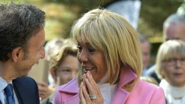 L'étrange conseil de Brigitte Macron pour son ami Stéphane Bern