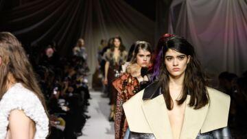 VIDÉO – Pourquoi les mannequins font la tête?