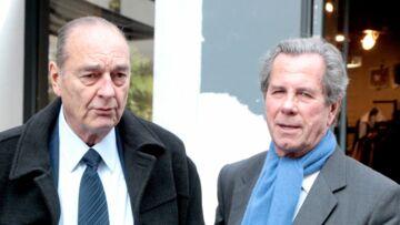 """Un proche de Jacques Chirac inquiet sur son état de santé: il """"ne prononce quasiment plus un mot"""""""