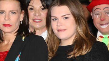 PHOTO – Camille Gottlieb et sa mère Stéphanie de Monaco complices sur les pistes de ski