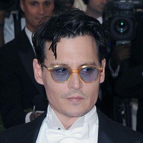 Johnny Depp toujours en guerre avec son ex Amber Heard, il l'accuse de l'avoir trompé avec…