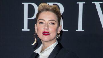 Amber Heard répond aux accusations d'infidélité de Johnny Depp et contre attaque