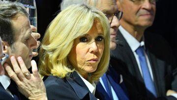 """""""Il est mon principal rival"""": quand Brigitte Macron évoque celui avec qui son mari passe l'autre moitié de sa vie"""