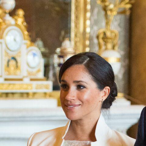 PHOTOS – Kate Middleton et Meghan Markle réunies pour une rare apparition en duo, tenteraient-elles de faire taire les rumeurs de bisbilles?