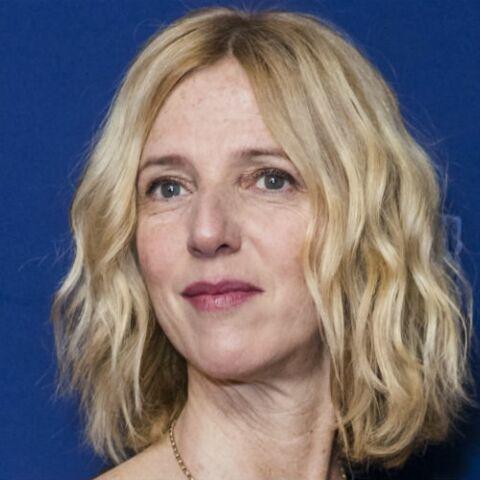 Sandrine Kiberlain interpellée par l'ancien ministre Arnaud Montebourg, la comédienne surprise