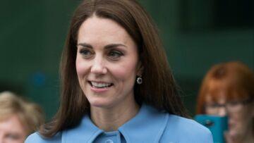 Kate Middleton et son fessier: la raison de son surnom à l'université enfin révélée
