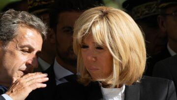 """Depuis cet incident Brigitte Macron """"se méfie"""" de Nicolas Sarkozy"""