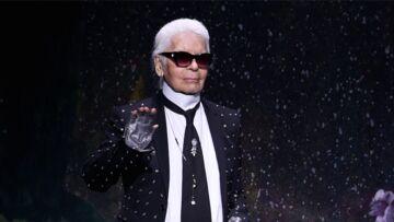 Karl Lagerfeld: finalement le couturier aura droit à un hommage