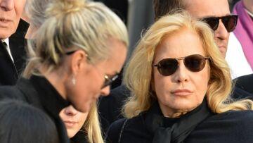 EXCLU – Pourquoi Laeticia Hallyday n'attaquera finalement pas Sylvie Vartan en justice