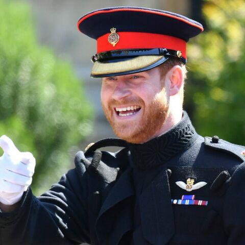Le prince Harry un peu stressé à l'idée de devenir papa… cette blague qui ne laisserait pas William indifférent