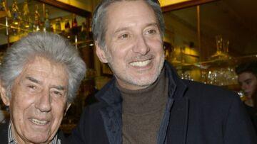 Antoine de Caunes: comment il a accompagné Philippe Gildas dans les derniers mois de sa vie