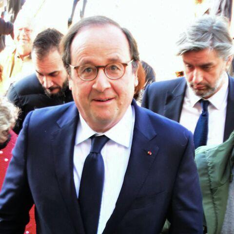 Il traite François Hollande de menteur et finit au tribunal