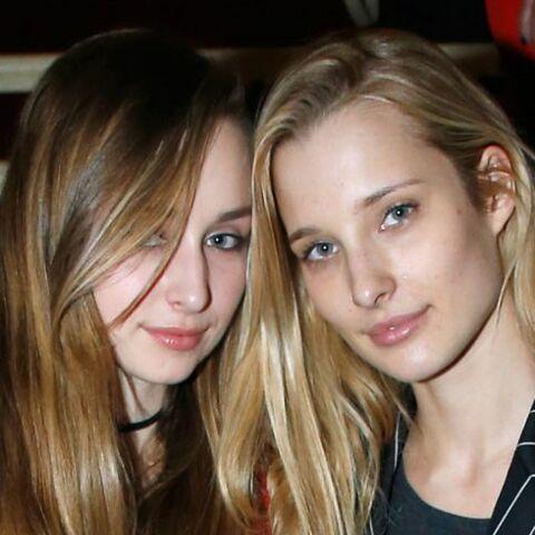 PHOTO – Emma Smet: son clin d'oeil trop mignon à sa soeur Ilona