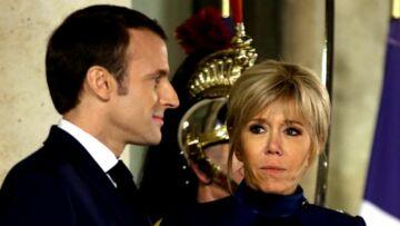 Quand Brigitte Macron tient tête à son mari et refuse d'aller à un déjeuner