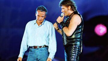 Ce jour où Johnny Hallyday et Michel Sardou ont choqué un hôtelier lors de la tournée des Enfoirés