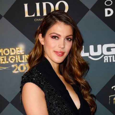 PHOTO – Iris Mittenaere: découvrez le nouveau look de Miss Univers