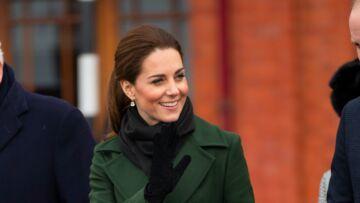 Kate Middleton: ce secret de la duchesse pour garder la ligne