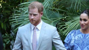 Cet avertissement reçu par le prince Harry suite à son mariage avec une ancienne actrice