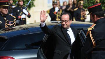 VIDEO – François Hollande: son «dîner passionnant» avec cette personnalité qui va vous étonner