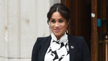 Meghan Markle enceinte de jumeaux, pourquoi la presse s'excite sur une petite phrase du prince