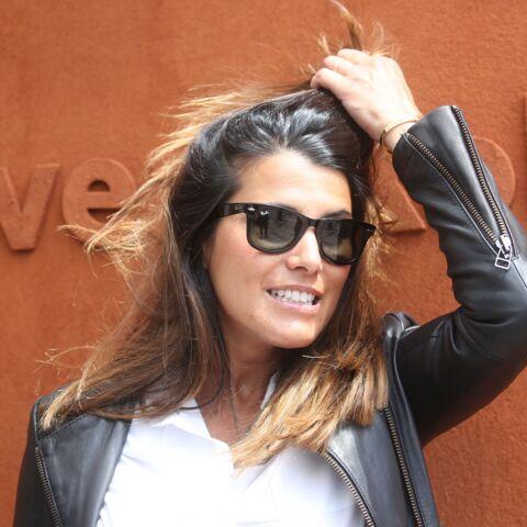 PHOTO – Karine Ferri radieuse en maillot de bain, elle savoure ses vacances au soleil