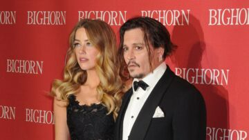 Amber Heard violente avec Johnny Depp, une photo du visage tuméfié de l'acteur refait surface