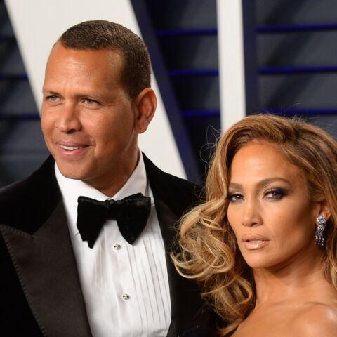 PHOTO – Jennifer Lopez, future mariée: elle annonce ses fiançailles avec Alex Rodriguez