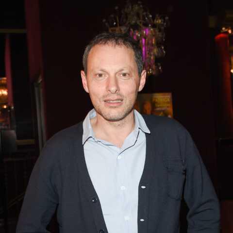 """Marc-Olivier Fogiel: cette """"frustration"""" ressentie à la naissance de sa fille Lily"""