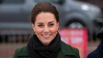 Cette passion que Kate Middleton a déjà transmise à George et Charlotte