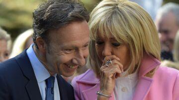 Stéphane Bern (Loto du patrimoine): comment Brigitte Macron lui manifeste son amitié