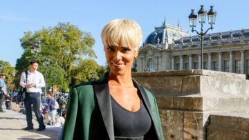 PHOTO – Shy'm ose le carré blond, sa nouvelle coupe ravit ses fans