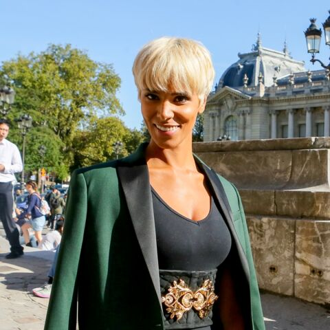 PHOTO – Shy'm ose le carré blond, sa nouvelle coupe ravit ses fans
