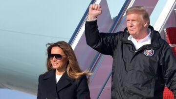 Melania Trump, remplacée par un sosie? Pourquoi cette folle théorie est relancée