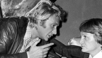 VIDÉO – Johnny Hallyday moqueur avec Claude François… leur rivalité est allée assez loin