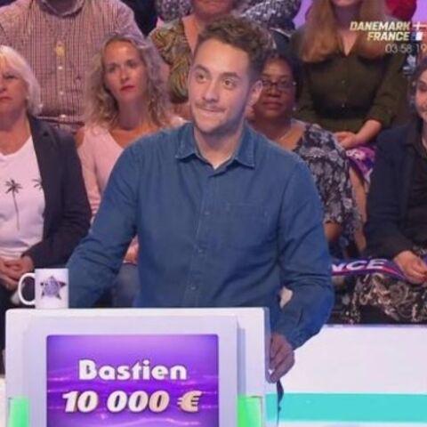 Meurtre de Bastien des 12 Coups de midi: redécouvrez son slam pour son père sur le plateau de Jean-Luc Reichmann