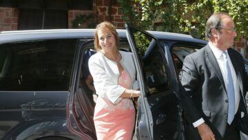 Quand François Hollande refuse de parler de Ségolène Royal, la mère de ses quatre enfants
