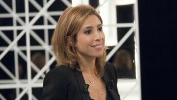 EXCLU – Léa Salamé: «Je n'ai pas assez de temps pour mon fils, et cela me ronge»
