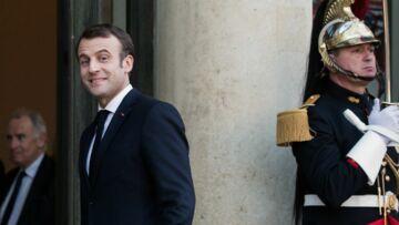 Emmanuel Macron, ce chanteur bling-bling dont il est secrètement fan