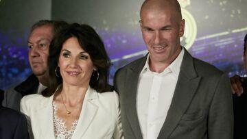 Véronique Zidane: le pilier de Zinedine, c'est elle