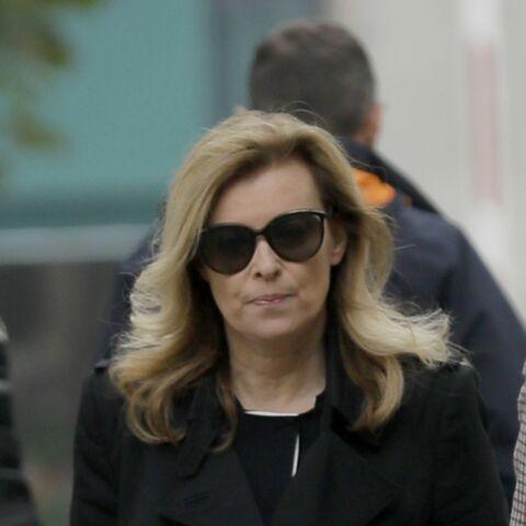 Valérie Trierweiler face au syndrome du nid vide: son fils Léonard a quitté la maison