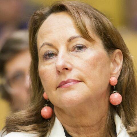Ségolène Royal, trompée, revient sur les «souffrances» endurées