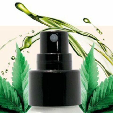 Pourquoi le cannabis est le nouvel actif star de la cosméto?