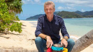 Denis Brogniart: «Pour moi, Koh Lanta, c'est comme la colo quand j'étais gamin!»